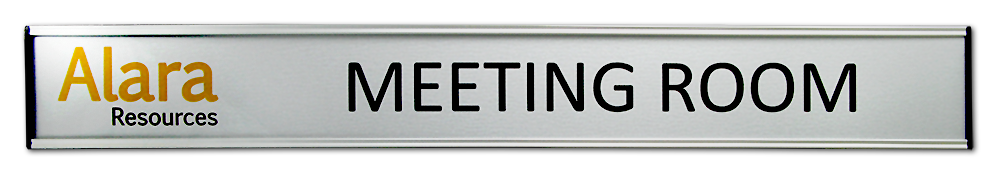 Conference & Meeting Room Door Signs. Meeting Room Sign.