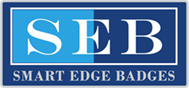 Smart Edge Badges Logo