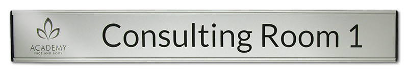 CONSULTING ROOM - Medical - Hospital Office Signs