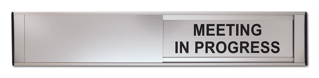 Conference & Meeting Room Door Signs. Meeting Room Sign